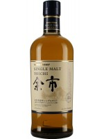Nikka Whisky Single Malt Yoichi 45% ABV 750ml